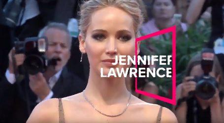 VIDEO: Jennifer Lawrence ima snage za daljnje uspjehe
