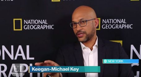VIDEO: Keegan Michael Key uživao raditi s Eddieom Murphyem