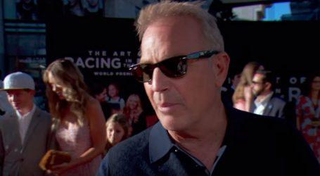 VIDEO: Kevin Costner u pripovjedačkoj ulozi