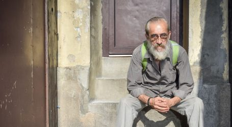 Beskućnici – deset tisuća ljudi koje nitko ne vidi i ne čuje