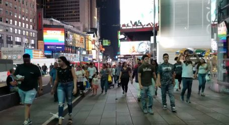 VIDEO: Moda na ulicama New Yorka