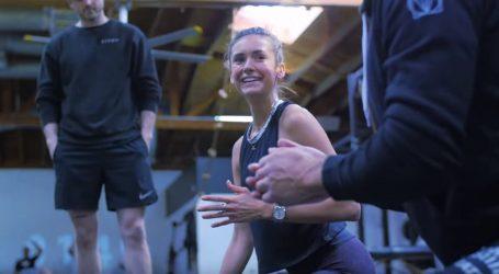 Nina Dobrev se oporavlja od ozljede