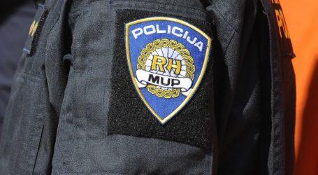 Policija objavila detalje podmetanja eksploziva u automobil u Zagrebu: Uhićen 31-godišnjak