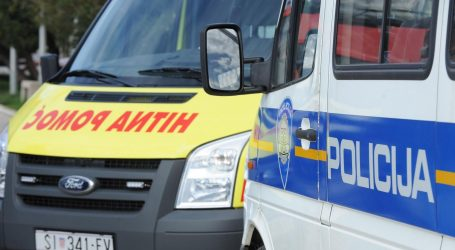 Masovna tučnjava u Istri: Tri osobe ozlijeđene