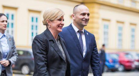 Zlatko Pinjuh tvrdi da ga neopravdano proganja šef županijskog HDZ-a i vođa tima predsjedničine kampanje