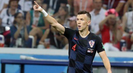 SLUŽBENO JE: Ivan Perišić novi je igrač Bayerna!
