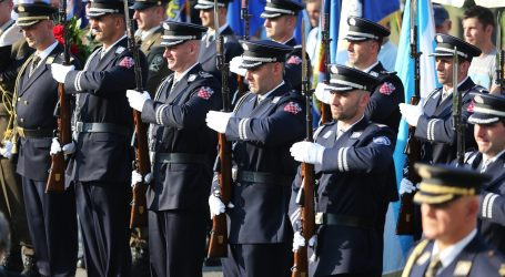 U Dalju obilježena 28. obljetnica pogibije hrvatskih branitelja