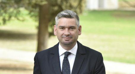 Miletić napušta Pulu i na sljedećim lokalnim izborima kandidira se za istarskog župana