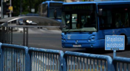 Evo kako će voziti tramvaji i busevi u Zagrebu za Veliku Gospu