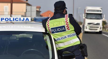 Zagrebačka policija u utorak kreće u pojačani nadzor prometa