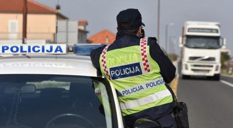 Policija za vikend nadzire vozače motocikala, mopeda i bicikala