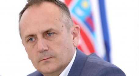 """PRGOMET: """"Iako je razumljiv nemir kod građana, Zagreb je i dalje siguran"""""""