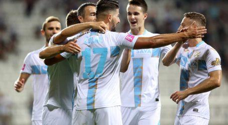 EUROPSKA LIGA  Pobijedi li Aberdeen, Rijeka ide na AEK Larnacu ili Gent