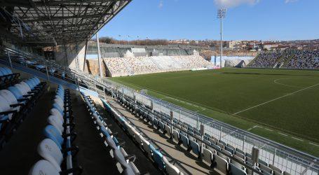 Odbijen zahtjev Rijeke za odgodom utakmice s Osijekom