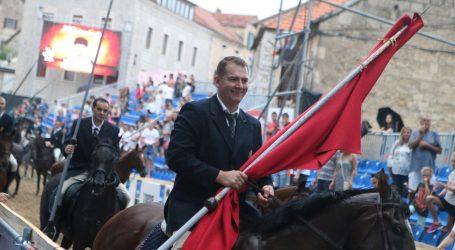 Alkar Ivo Zorica pobjednik 304. Čoje