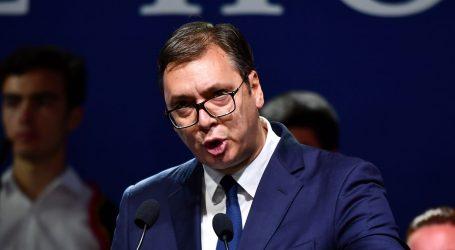 """GRLIĆ RADMAN """"Vučićeva izjava krajnje neprihvatljiva"""""""