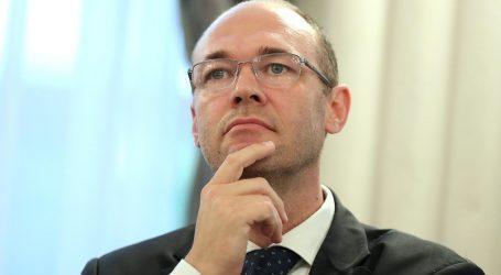U HDZ-u zatečeni Stierovom izjavom da nema namjeru napadati Miroslava Škoru
