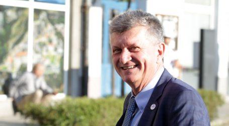 MOST od Kolinde zatražio sazivanje izvanredne sjednice Sabora o Kujundžiću
