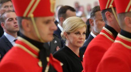 Predsjednica odgovorila na zahtjev Mosta o opozivu Kujundžića