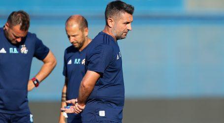 """VIDEO – BJELICA: """"Dinamo uvijek ide na pobjedu"""""""