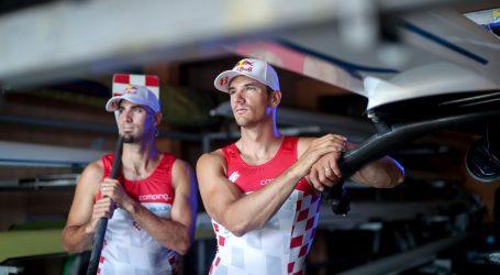 Plenković čestitao braći Sinković na novom svjetskom zlatu