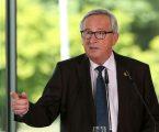 Juncker morao skratiti odmor zbog hitne operacije žuči
