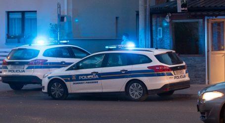 Auto naletio na pješaka u Zagrebu, dok je policija radila očevid u njih se zabio drugi auto