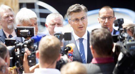 Vlada odlučuje o davanju jamstva za zaduženje 3. maju