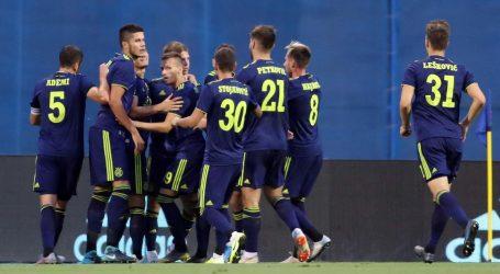 Dinamo večeras u Budimpešti 'lovi' plasman u playoff Lige prvaka