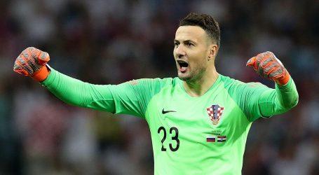 """Iz Reala poručuju: """"Ne dovodimo Danijela Subašića"""""""