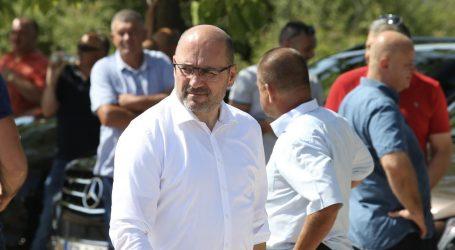 """BRKIĆ: """"Anušić je izvanredno rješenje za kampanju"""""""
