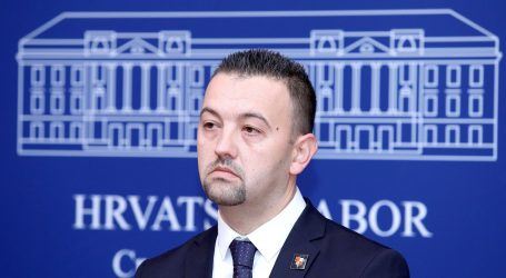"""PAVLIČEK """"SDSS sudjeluje u srpskim provokacijama u Vukovaru"""""""