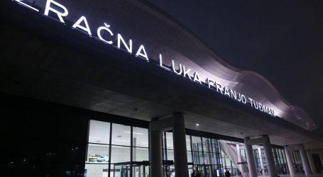 HGK 'U prvoj polovici 2019. broj putnika u zračnim lukama porastao više od 10 posto'