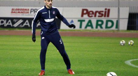 Borja Lopez za 50.000 eura odlazi u Sporting Gijon