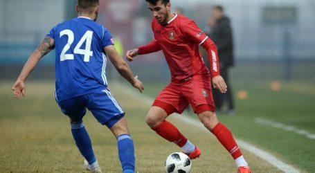 Ronaldo Deaconu otišao iz HNK Gorice u rumunjskog prvoligaša Sepsi