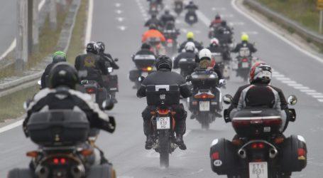 Motociklisti pozvani na sastanak s ministrom Butkovićem