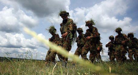 NOVA MODA ZA HRVATSKOG VOJNIKA: Vojna oprema za 21. stoljeće