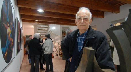 Preminuo ugledni hrvatski slikar Šime Perić