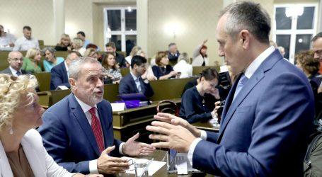 Bandiću će novi GUP omogućiti izgradnju garaža u centru Zagreba, pa i one ispod HNK-a