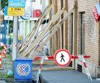 Stanari zgrade u Zagrebu kojoj je napukla fasada sanaciju će morati platiti sami