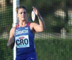 DL BIRMINGHAM: Sandra Perković opet treća iza Kubanki Perez i Caballero