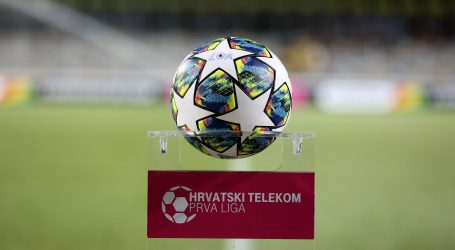 HT Prva liga: Od 19 sati Varaždin dočekuje Rijeku, početne postave