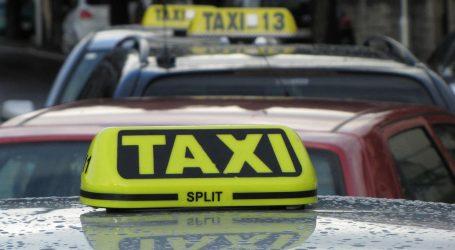 NOVI INCIDENT U SPLITU: Mladoj Norvežanki slomio nos da bi prije nje ušao u taksi