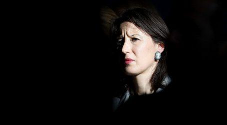 Dalija Orešković za predsjedničke izbore tražila potporu IDS-a?