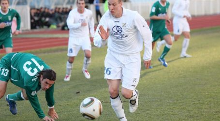S CIPRA U POLJSKU Diego Živulić potpisao za Slask