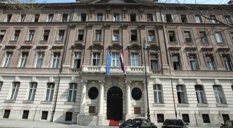 MVEP se dodatno ogradilo od objava i djelovanja Elizabete Mađarević