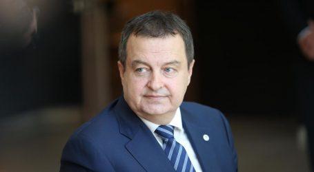 """OGLASIO I SE I DAČIĆ: """"Kada legaliziraš 'Za dom spremni' nije ni čudo da huligani tuku čak i djecu"""""""