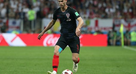 "Maldini: ""Ivan Strinić će napustiti Milan"""