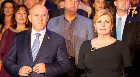 """BAČIĆ """"Grabar Kitarović će kandidaturu objaviti kada dođe vrijeme"""""""