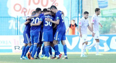Farmaceuti pobjedom protiv Hajduka do prvih bodova u sezoni